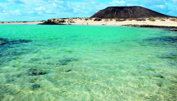 Ruta por Fuerteventura. Ideal para viajar en verano