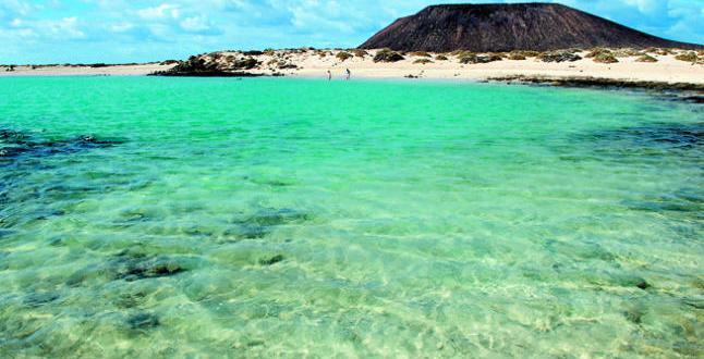 Ruta por Fuerteventura
