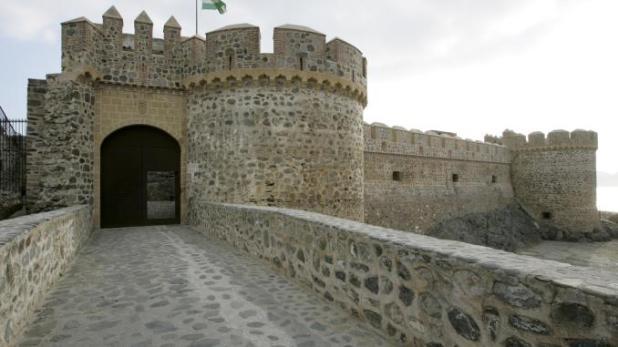 Castillo de Almuñecar