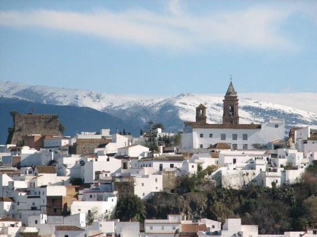 Que ver en Alcalá de los Gazules