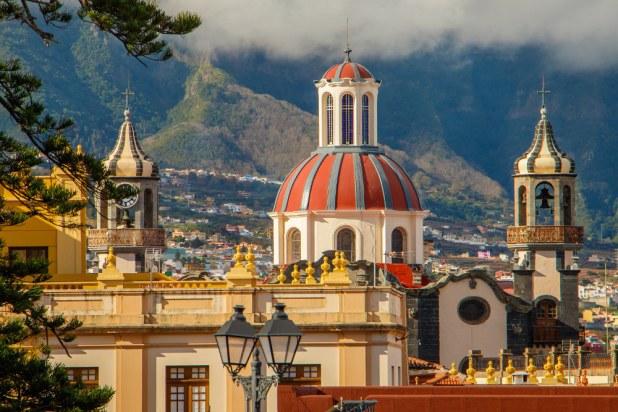 Los pueblos más bonitos de Canarias