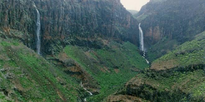 Secretos de Canarias