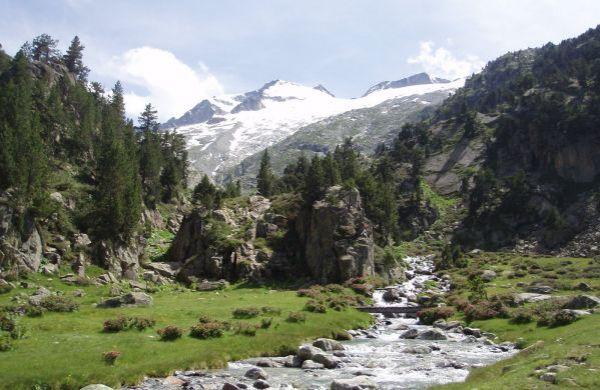 Parque Natural de Posets Maladeta