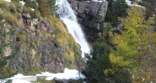 Cascada de Lalarri