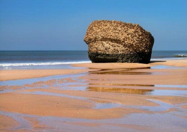 Matalascañas. Playas más visitadas
