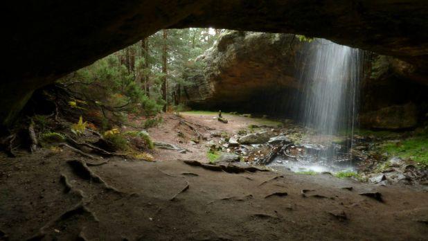 La Cueva Serena