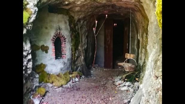 Cueva Vieja del Monte
