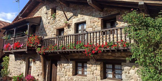 Casa de Bárcena Mayor