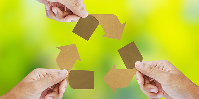 Recycling Blog