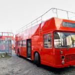 Double Decker Bus 1