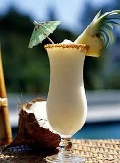Receta de una bebida típica de Brasil: Batida de Coco