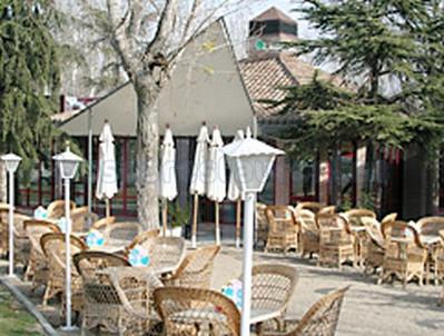 Restaurante La Chopera Leganés