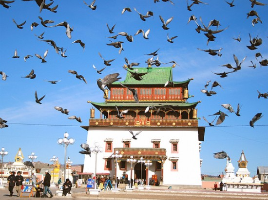 Resultado de imagen para Fotos de Mongolia