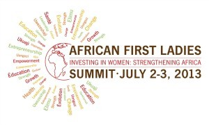 Investing in Women: Strengthening Africa - Event Image