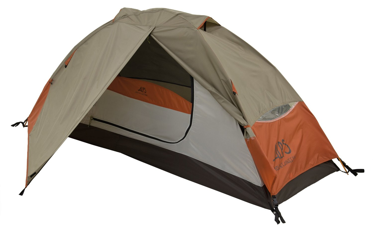 Alps Mountaineering Lynx 1 Tent Review