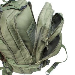 G4Free 40L Sport Outdoor Military Rucksack Review