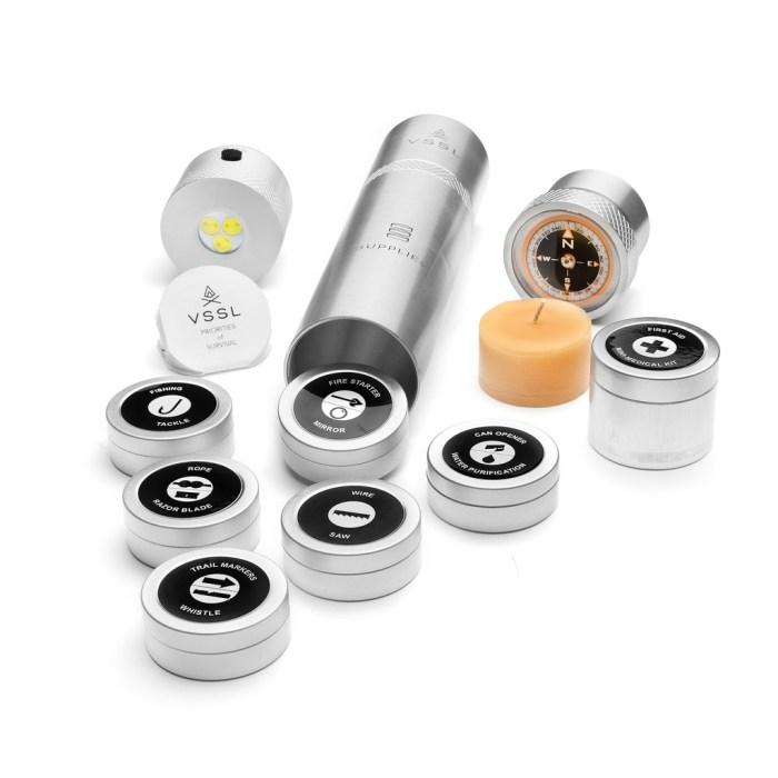 VSSL Survival Light Kit Review