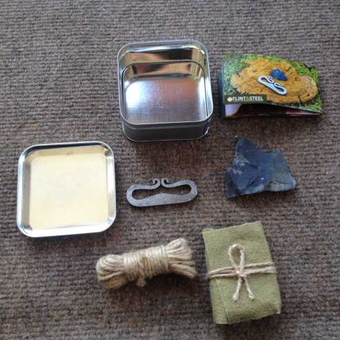 What Gear to Pack For a Bushcraft or Wilderness Adventure