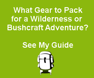 what gear to pack for the wilderness300x250
