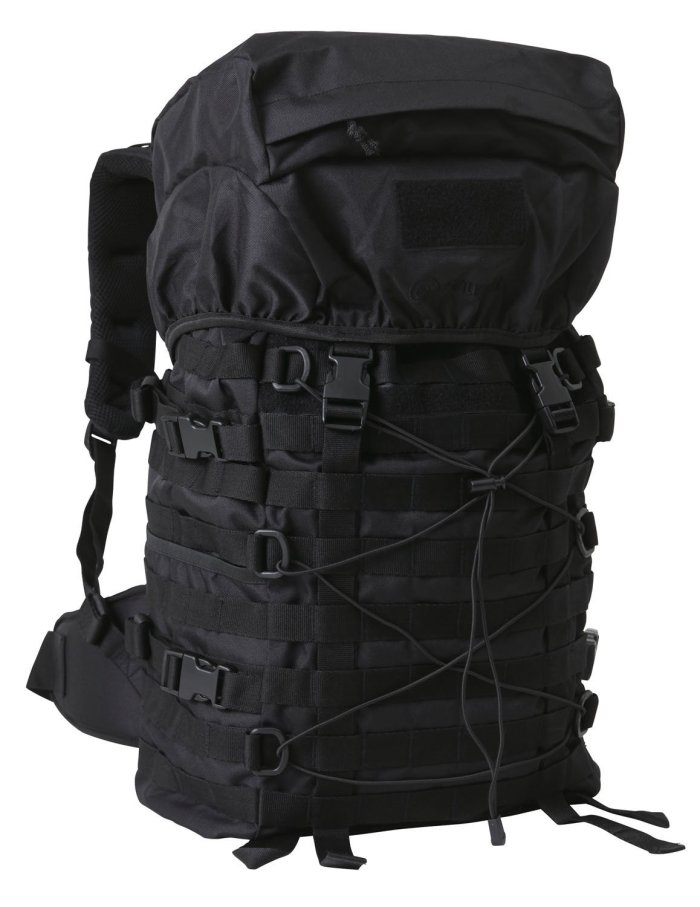 Snugpak Endurance 40 Rucksack Review