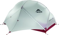 MSR Hubba Hubba NX 2 Person Tent Review