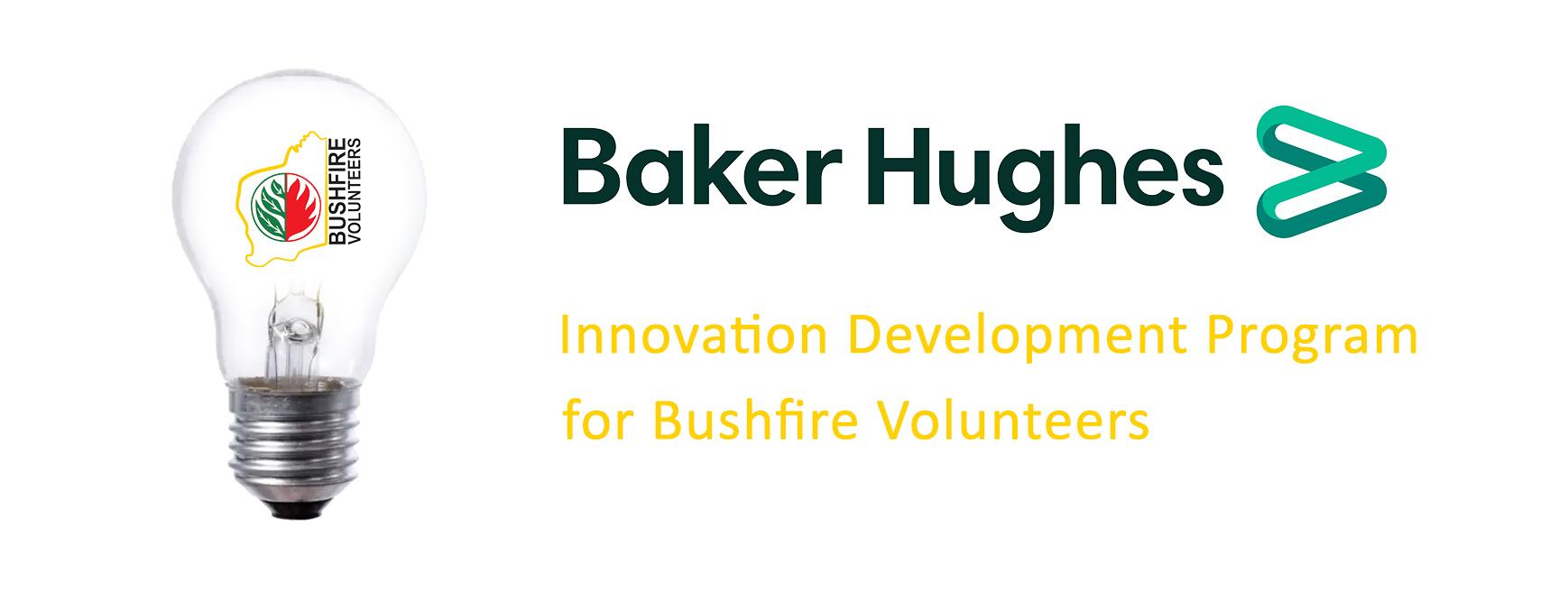 Baker Hughes IDP header