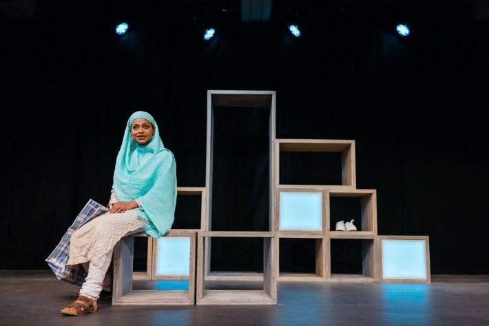 Afbeeldingsresultaat voor hijabi monologues