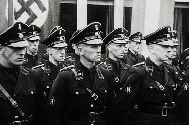 Image result for stormtroopers ww2