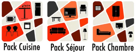 Packs Neosquat