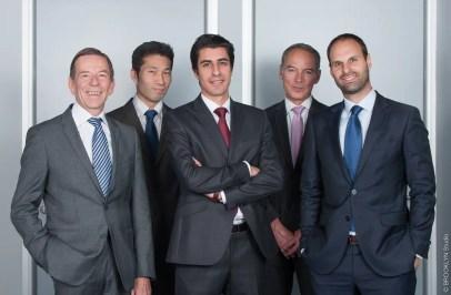 L'équipe Investbook