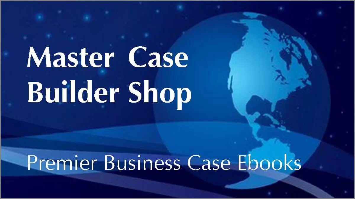 Download Business Case Ebook Resources Today