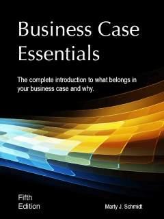 Business Case Essentials ebook