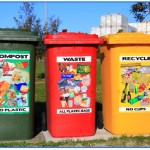 Benefits of Business Recycling