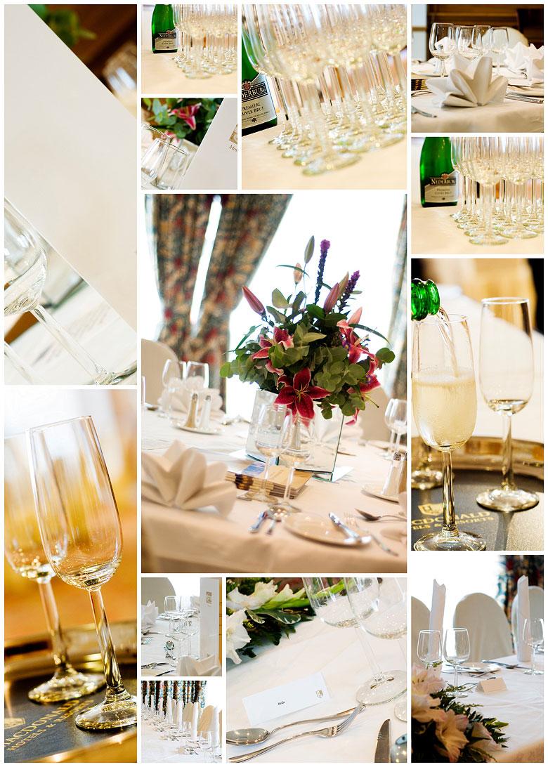restaurant photography edinburgh