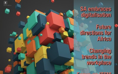South Africa Embraces Digitalisation