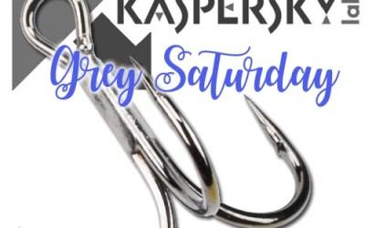 Grey Saturday safer than Black Friday