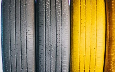 Big changes ahead for the tyre industry