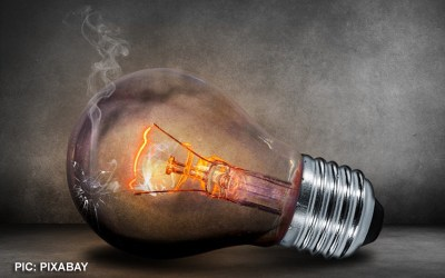 Five ways that small businesses struggle with load shedding