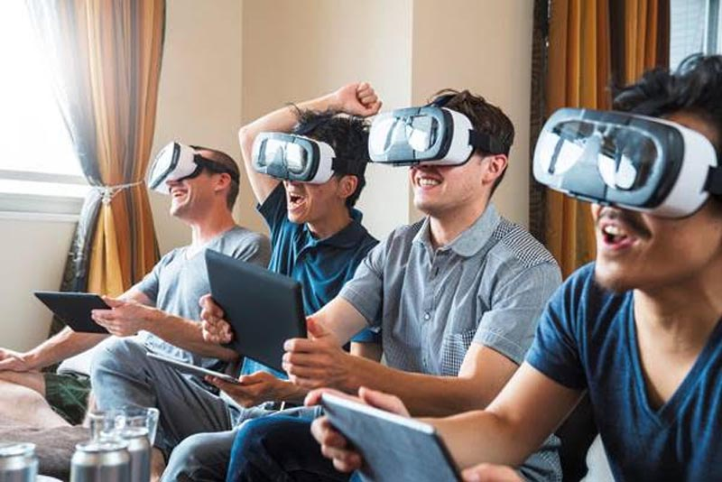 How VR will reshape your entertainment experience