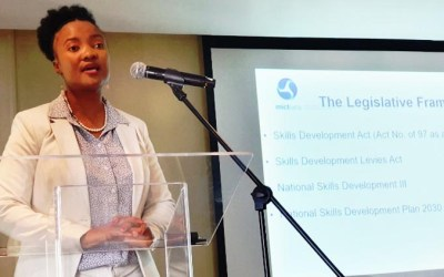 4IR in South Africa: A perspective from Gugu Goodness Sema