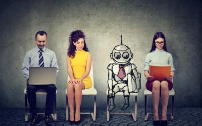 Change Management vital for successful implementation of Robotics, IA