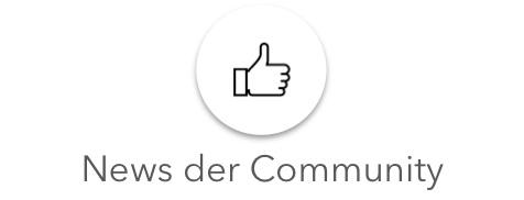 News der Comunity