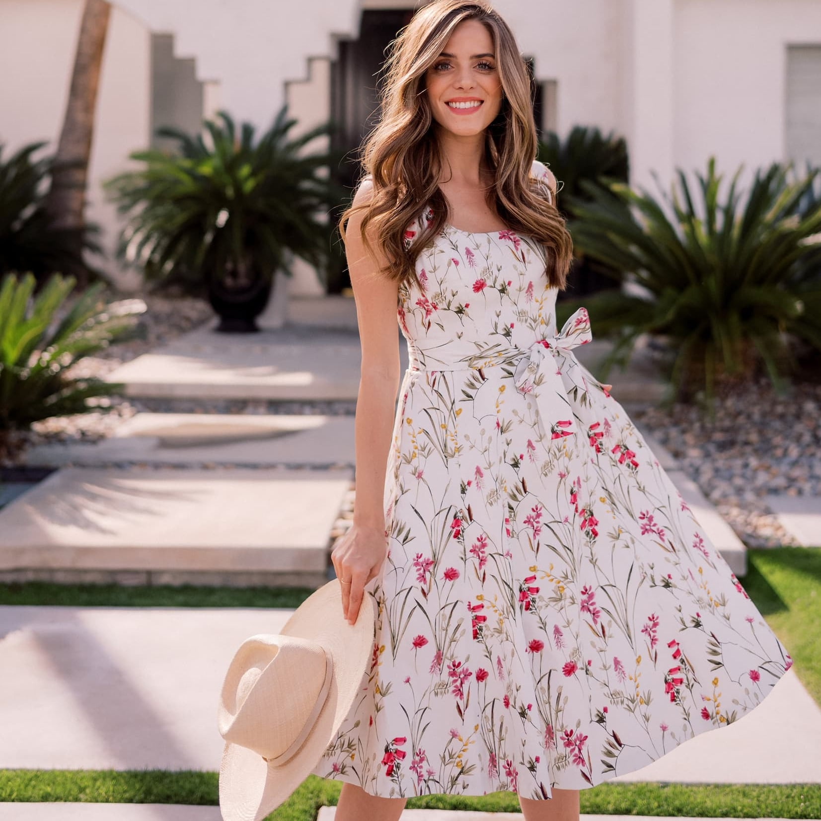 Summer Dresses You Need In Your Wardrobe This Summer