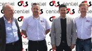 Centiel and G4S Facilities Management team up to provide critical power protection for Channel Islands UPSinstallations