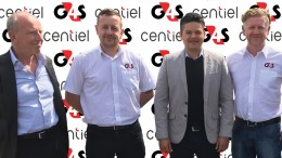 Centiel and G4S Facilities Management team up to provide critical power protection for Channel Islands UPS installations