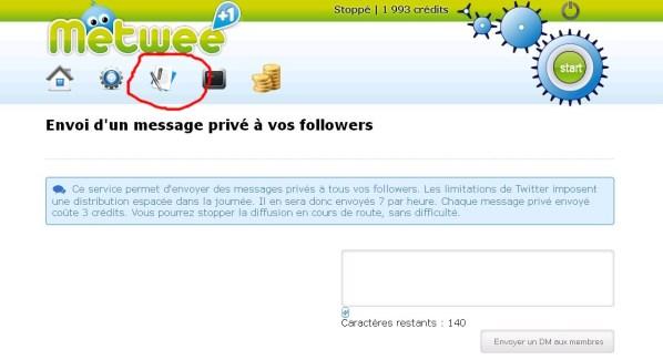 augmenter vos suiveurs sur twitter