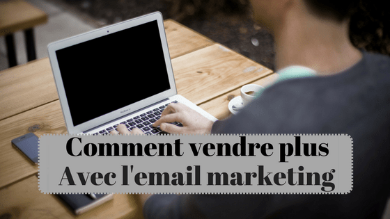 email marketing et marketing par e-mail