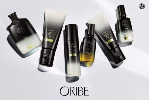 Oribe hair care products
