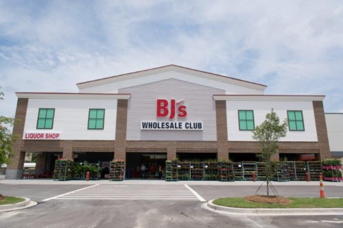 BJ's Wholesale Club is an American membership-only warehouse club chain