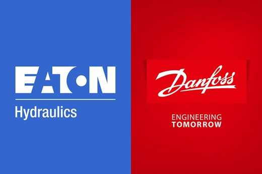Eaton to sell its hydraulics business to Danfoss for $3.3bn